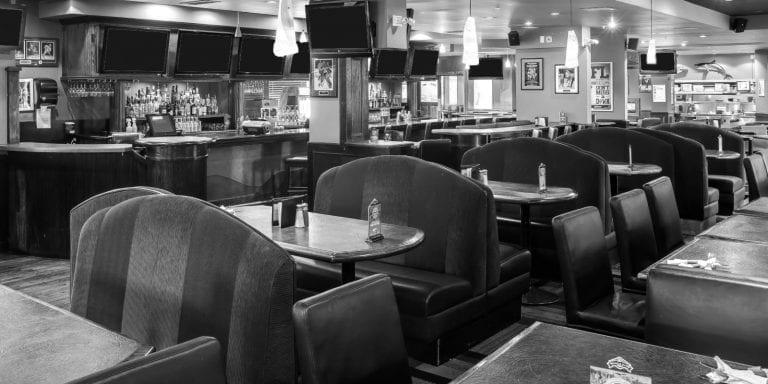 Victoria Shark Club Sports Bar & Grill