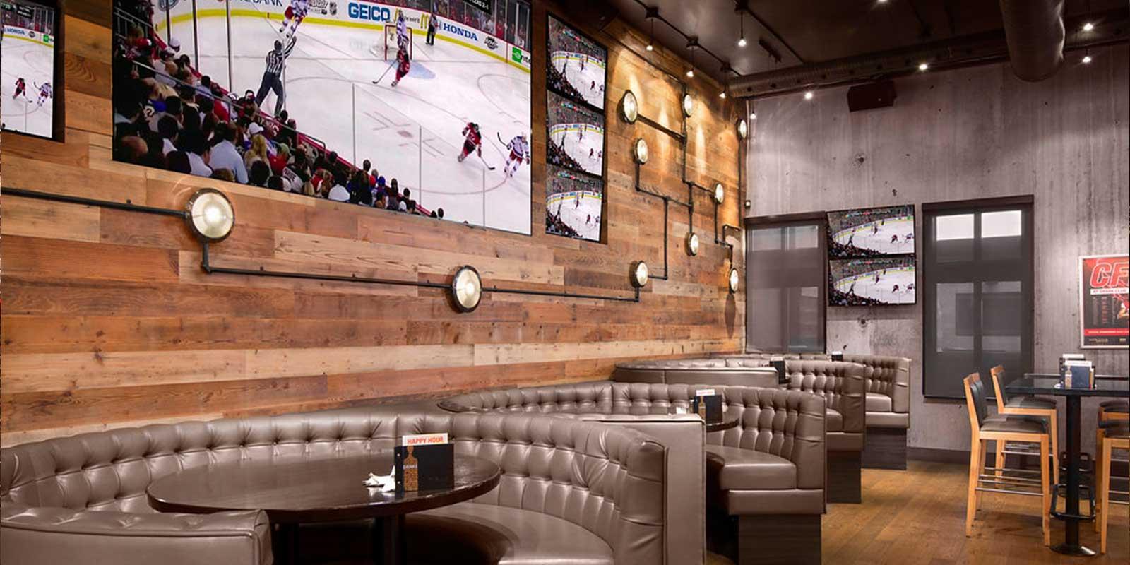 Shark Club Sports Bar & Grill - Calgary North