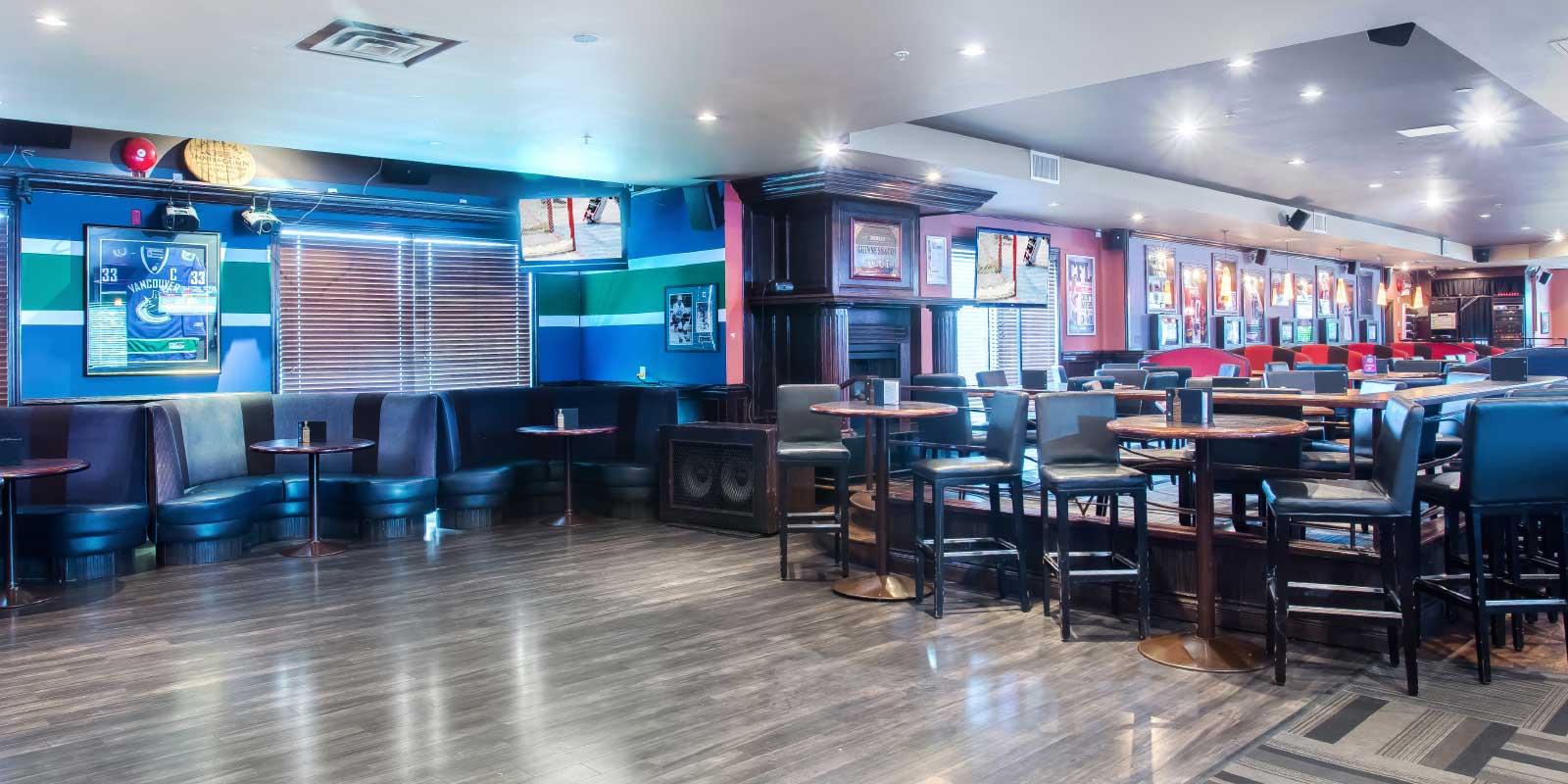 Shark Club Sports Bar & Grill - Victoria Gallery 2